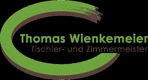 Thomas Wienkemeier, Tischler- und Zimmermeister in Detmold